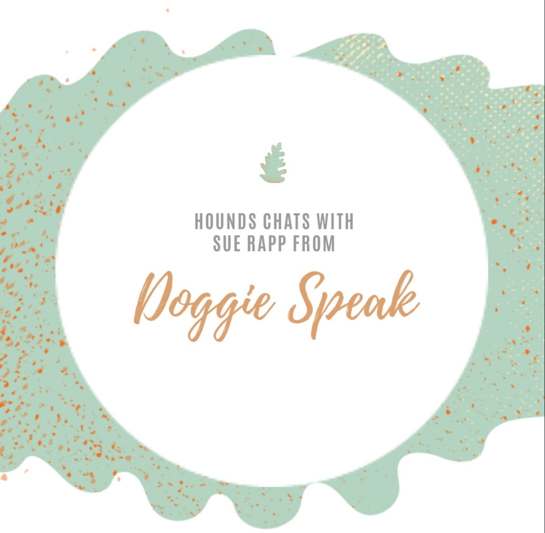 Doggie Speak header